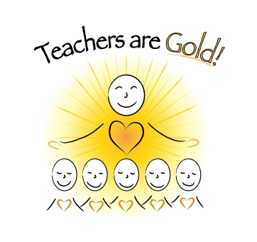 www.teachersaregold.com